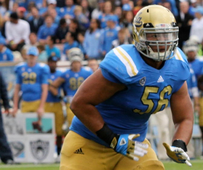 2014 NFL Draft – Tag 2