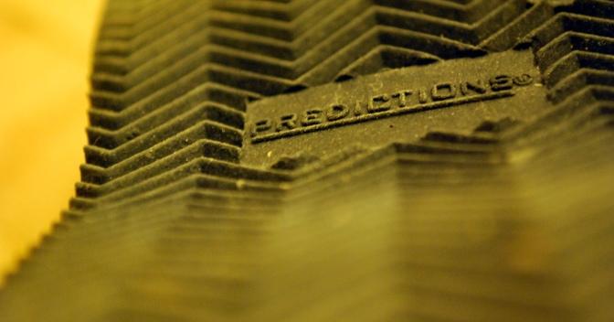 #14reg1 /// Cursive Predictions