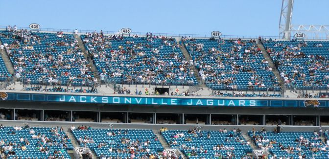 #18off15 /// Jacksonville Jaguars 2018 Preview