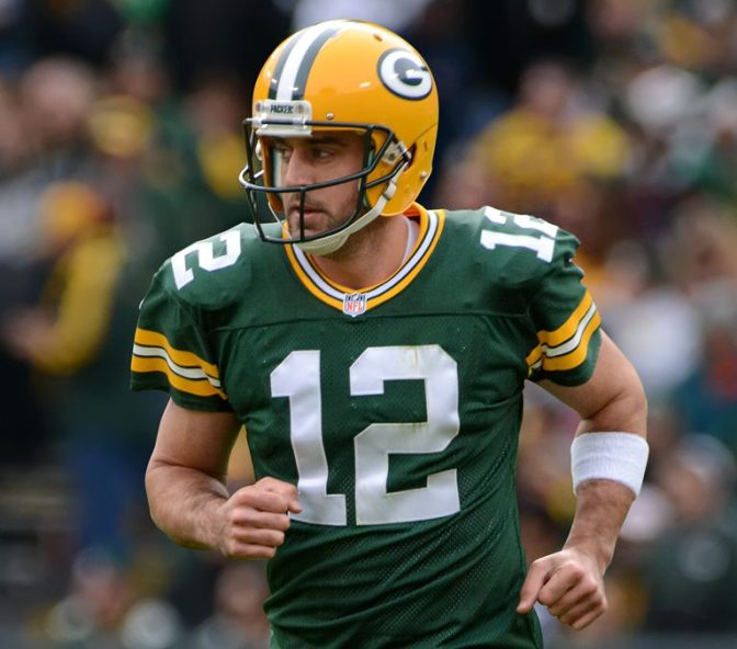 #18off12 /// Green Bay Packers 2018 Preview